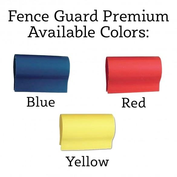 Original Baseball Fence Guard Premium Sample