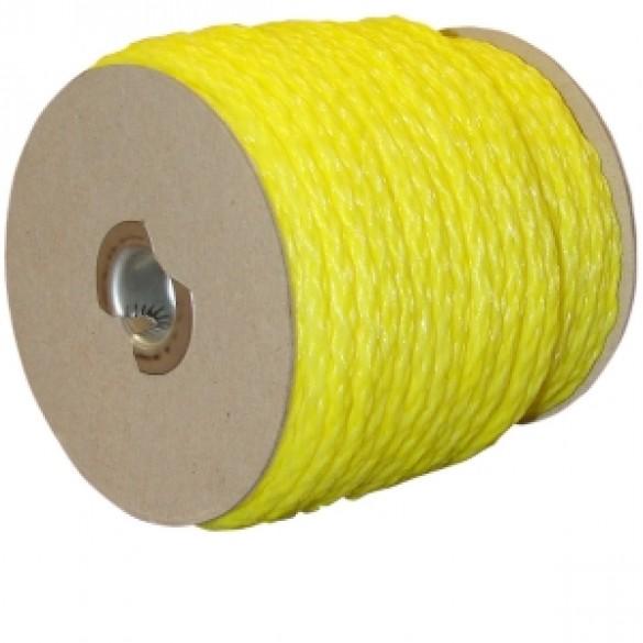 Yellow Anti-Sag Rope