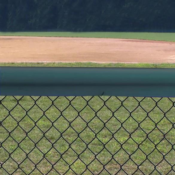 Original Baseball Fence Guard Standard 84' (Dark Green) - 01923-GRN7