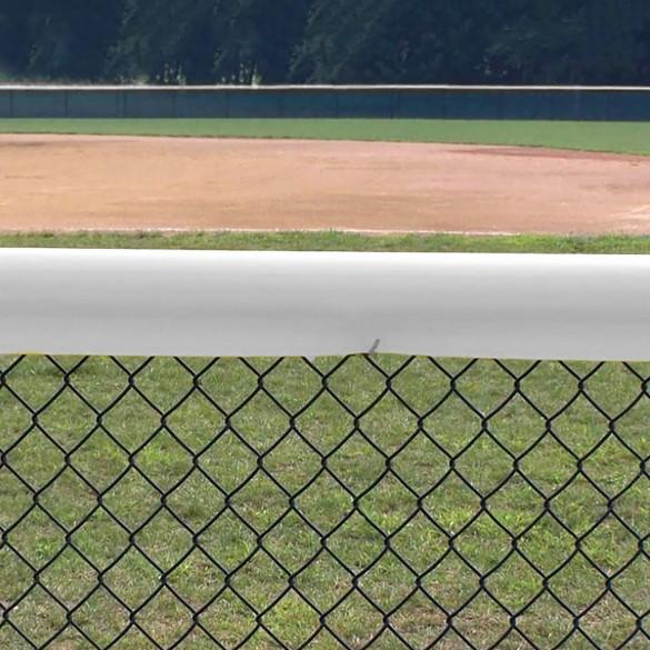 Original Baseball Fence Guard Standard 84' (White) - 01923-WHT7