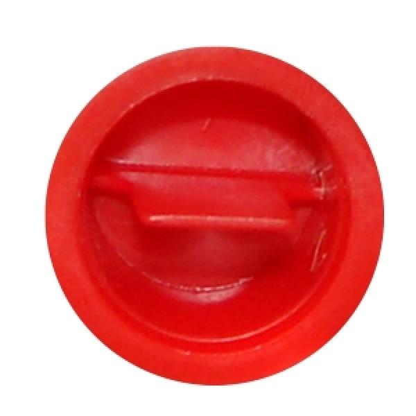 Red Ground Sleeve Plug