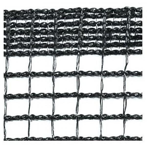 Tuff-Fence Fabric - 4 x 150 Black
