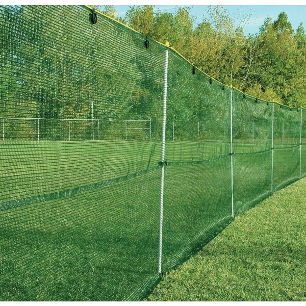 FNC2GS Flexible Saf-T-Fence Package - 150' w Ground Sleeves