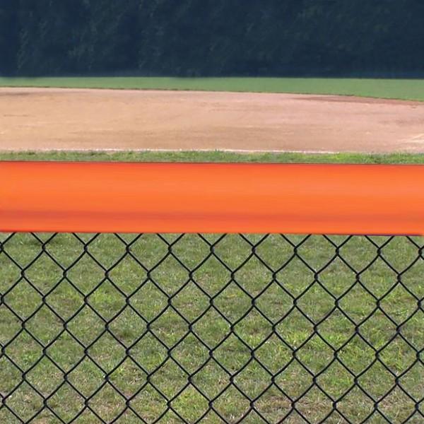 Original Baseball Fence Guard Standard 84' (Orange) - 01923-ORA7