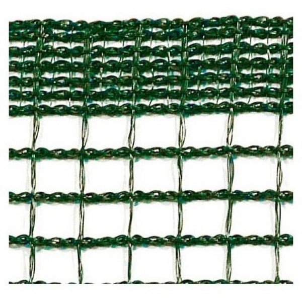 Tuff-Fence Fabric - 4 x 150 Dark Green
