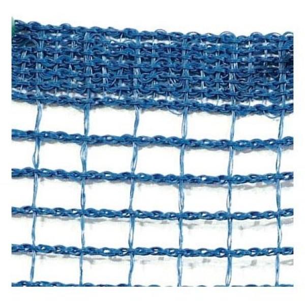 Tuff-Fence Fabric - 4 x 50 Royal Blue