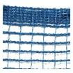 Tuff-Fence Fabric - 4 x 150 Royal Blue
